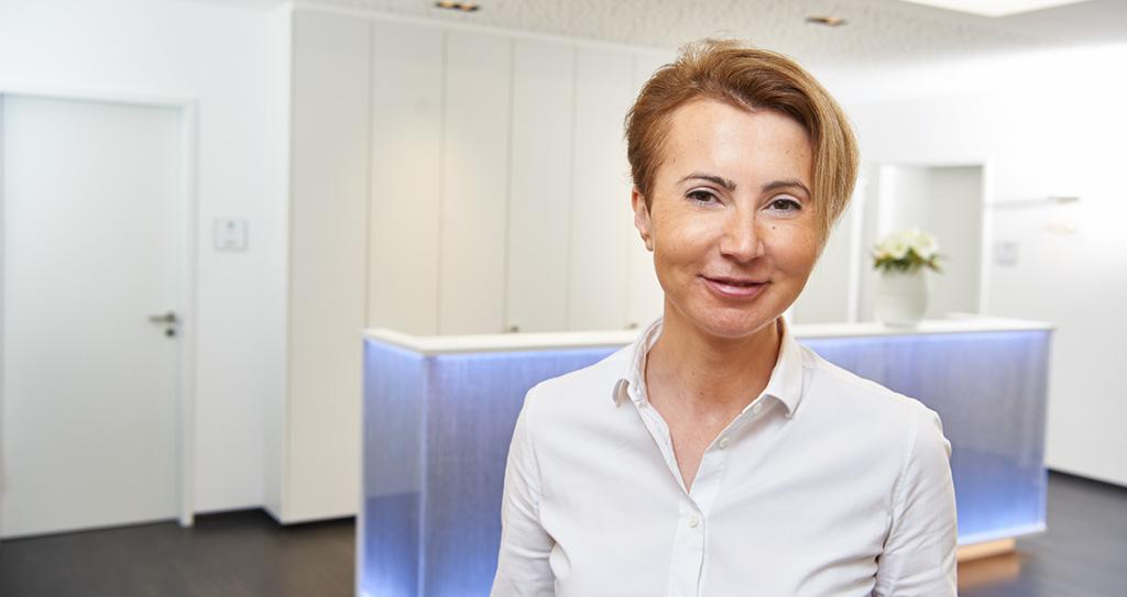 Dr. med. Marianna Steinert