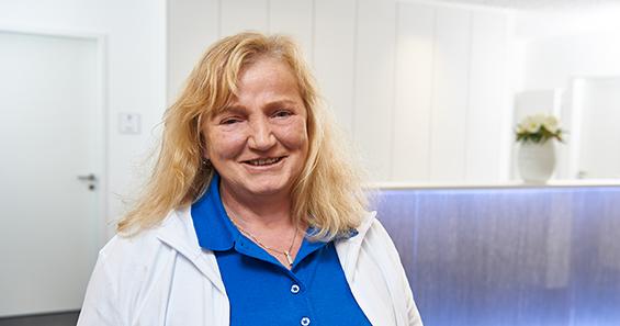 Sigrid Widmann