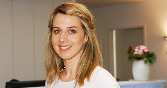 Dr. med. Janine Kupfer