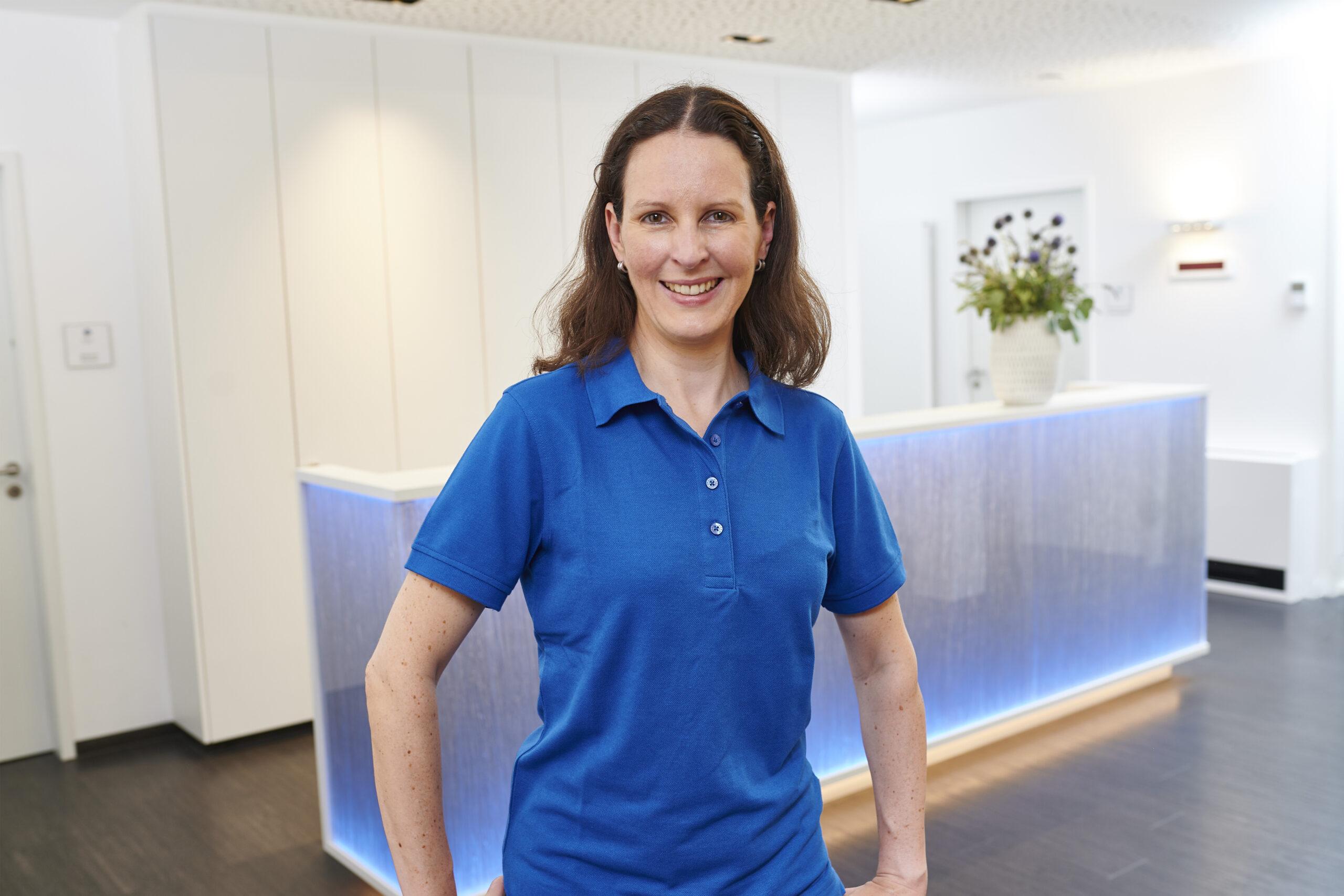 Karin Schaible